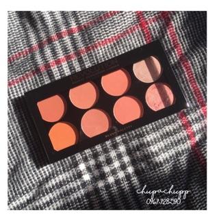 Bảng má hồng Hot Spice (tone cam) Makeup Revolution thumbnail