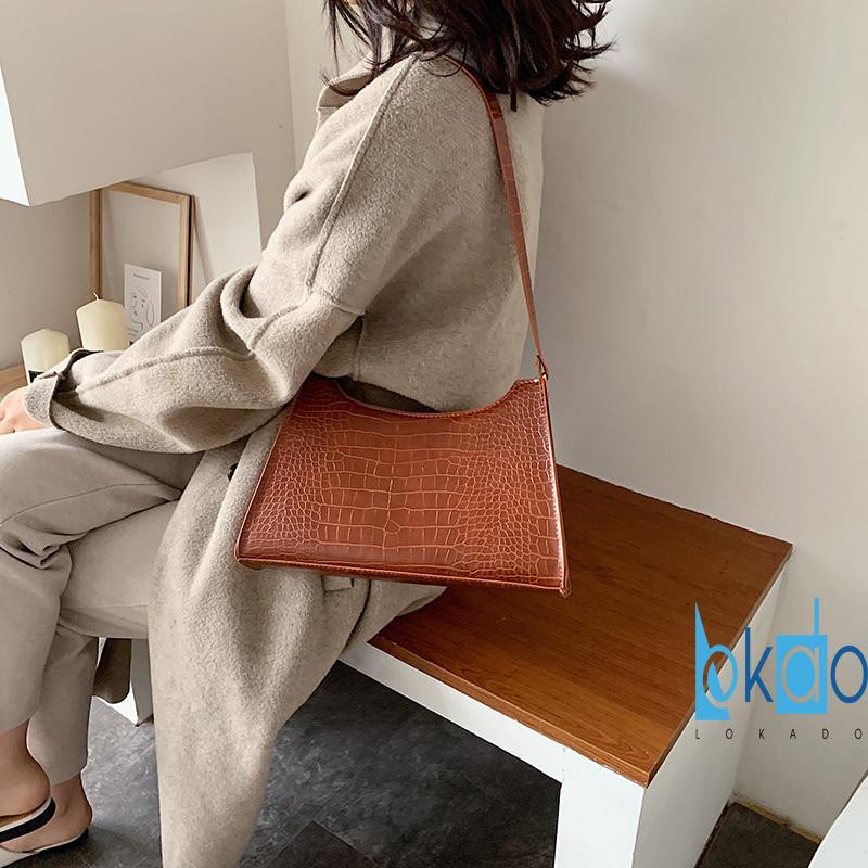 Túi xách nữ đeo chéo HENA đẹp đi chơi HY021