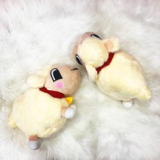 Cừu bông lông xù