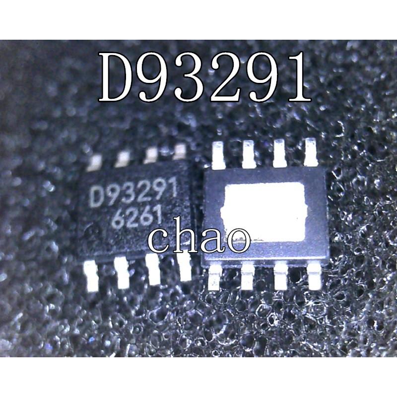 D93291 BD93291EFJ-E2 93291 ic nguồn trên mainboard