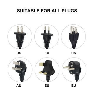 Extension Lead Surge Protection Plug Extension 3 USB 3.1A Outlets Power Strips Extension Suitable For Flat Shares