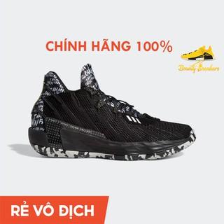 Giày Sneaker Bóng Rổ Nam Adidas Dame 7 Fx6615 I Am My Own Fan - Hàng Chính Hãng - Bounty Sneakers thumbnail