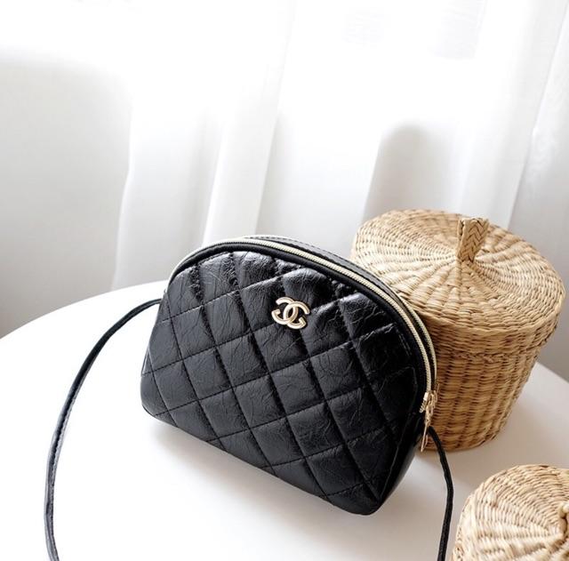 Túi xách nữ giá rẻ, túi xách nữ thời trang, túi đeo chéo xịn TDCX01