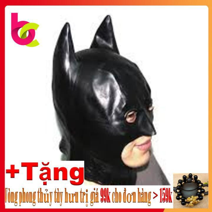 Mặt Nạ Batman Kiểu 6 tot