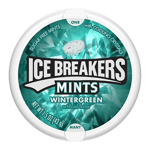 Ice Breakers Mints