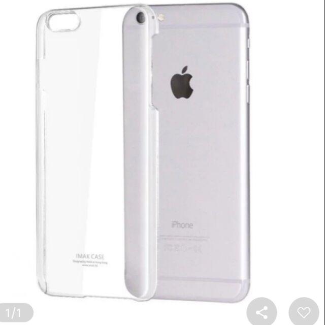 Ốp lưng imak cho iPhone 6 plus xịn phủ nano chống xước