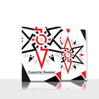 Bài Tây Cardistry Fanning Playing Cards