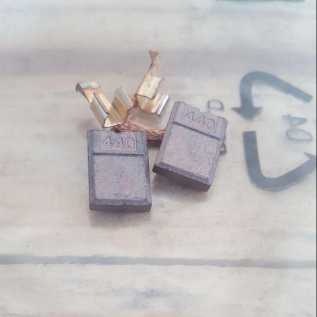 D.I.Y Than 440 dùng cho máy khoan pin Makia TD