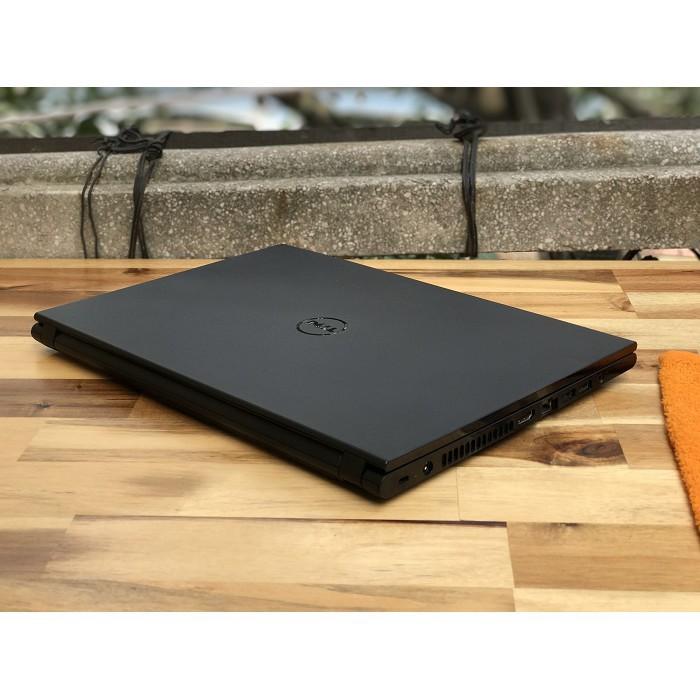 Laptop Cũ Dell Inspiron N3442 ( i3-4005U, ram 4GB, Ổ Cứng 500GB, VGA