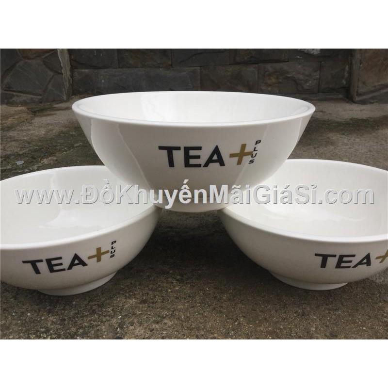 Bộ 3 tô sứ trắng Tea+ 7 in - Kt: (18 x 7.5) cm. - 3084305 , 1199746918 , 322_1199746918 , 40000 , Bo-3-to-su-trang-Tea-7-in-Kt-18-x-7.5-cm.-322_1199746918 , shopee.vn , Bộ 3 tô sứ trắng Tea+ 7 in - Kt: (18 x 7.5) cm.