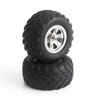 Bộ 2 bánh xe dùng cho xe 1:12