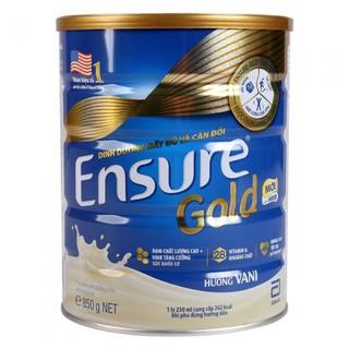 Ensure gold 850g hương vani date mới 2022