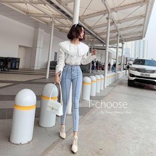 Yêu ThíchQuần jeans gân (M397)