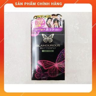 Bao cao su Jex Butterfly Hot thumbnail