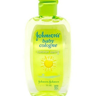 Nước hoa Johnson hương mùa hè 50ml thumbnail