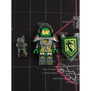 Đồ chơi lắp ráp Minifigures Nhân vật Aaron