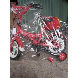 Xe đạp cho bé 12 inch( tuổi 2-4 tuổi)- Inbox shop trước khi mua nha( giao thủ đức, bình thạnh)