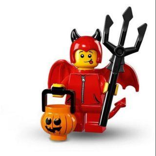 LEGO chính hãng – Little Devil – Minifigures Series 16