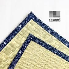 Chiếu cói Tatami cho bé xuất Nhật 70x110cm (VN)