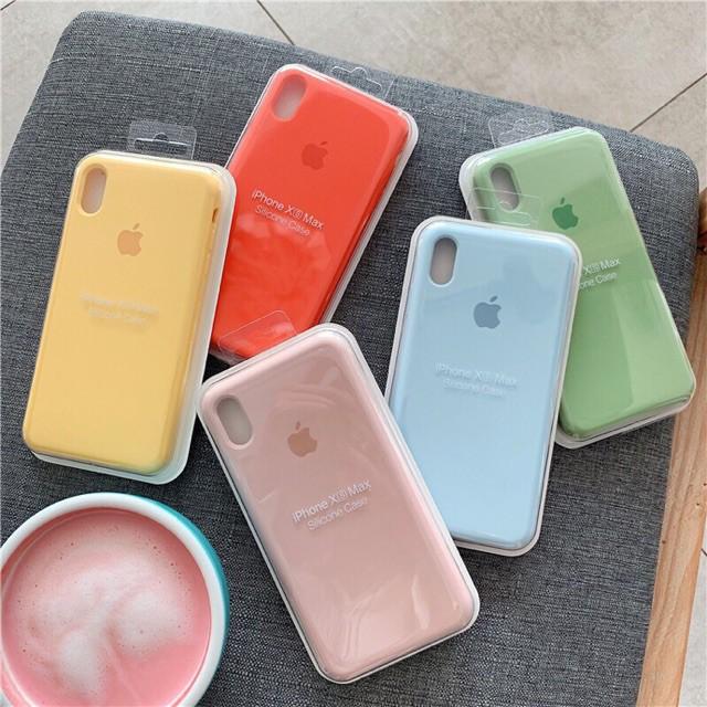 ✏ ỐP CHỐNG BẨN IPHONE✏ Ốp Iphone 6 6s 6plus 6splus 7 7plus 8 8plus X XS XSmax