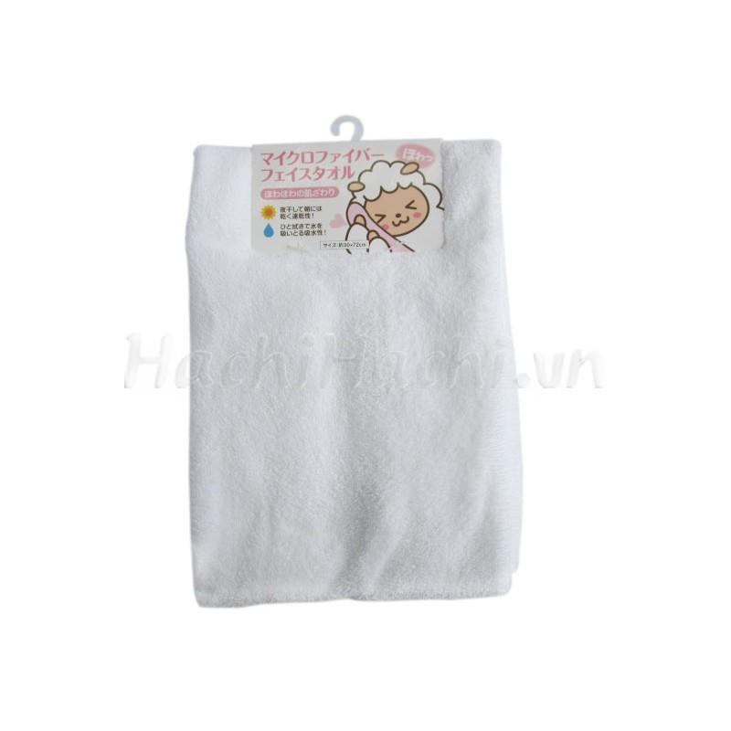 Khăn vải Microfiber 30x72cm - 2964097 , 660776518 , 322_660776518 , 55000 , Khan-vai-Microfiber-30x72cm-322_660776518 , shopee.vn , Khăn vải Microfiber 30x72cm