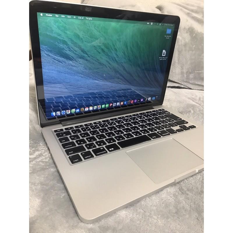 macbook pro 2015 99%