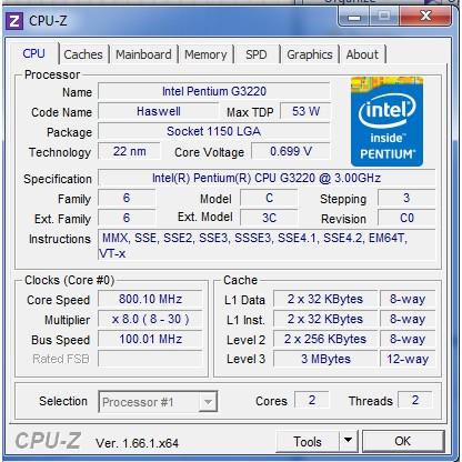 3 Nm Processor