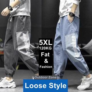 Quần jean nam kiểu dáng phong cách thời trang