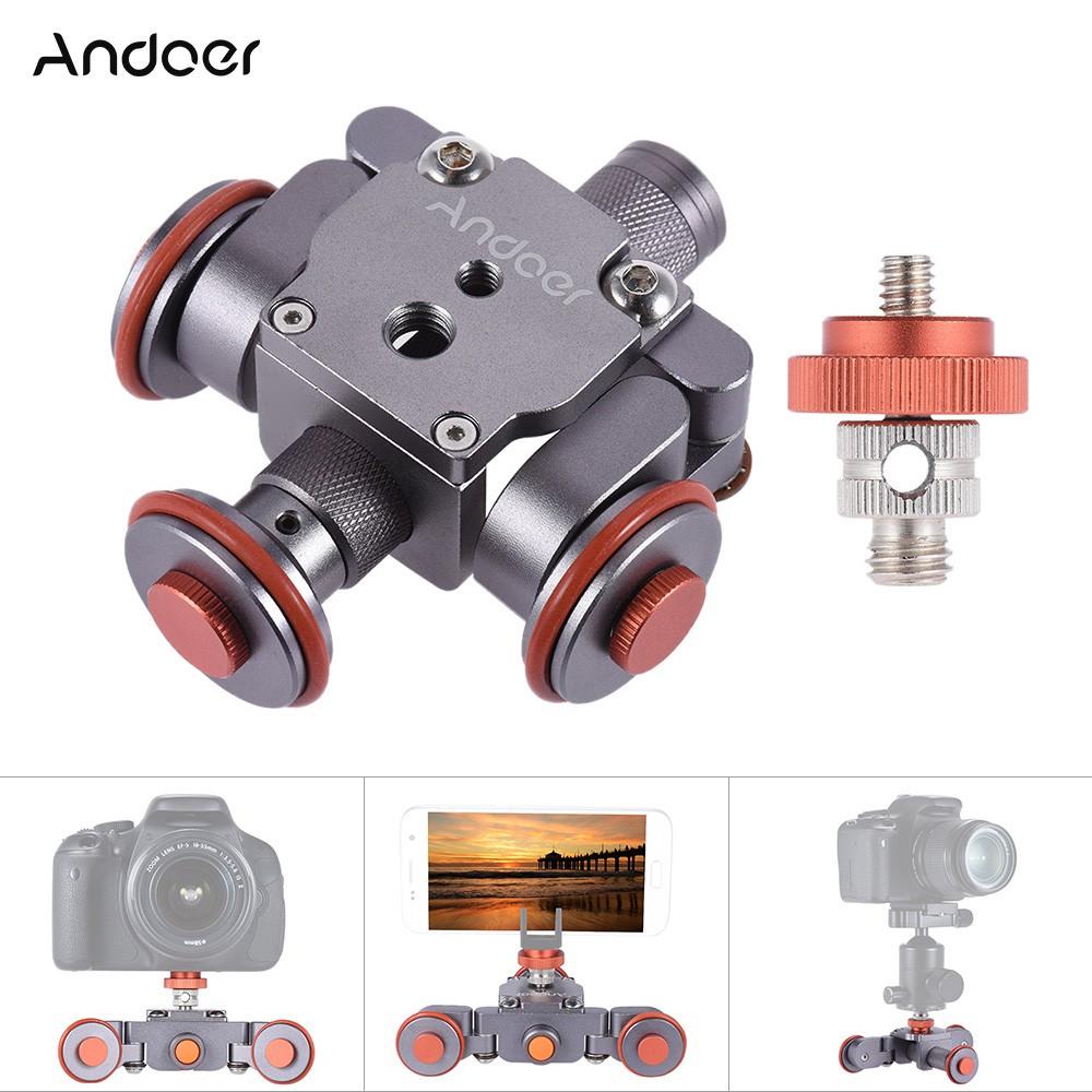 Đế cân bằng cơ giới thiết kế 3 bánh chuyên dụng cho máy ảnh kèm phụ kiện - 22840543 , 2002582376 , 322_2002582376 , 1598000 , De-can-bang-co-gioi-thiet-ke-3-banh-chuyen-dung-cho-may-anh-kem-phu-kien-322_2002582376 , shopee.vn , Đế cân bằng cơ giới thiết kế 3 bánh chuyên dụng cho máy ảnh kèm phụ kiện