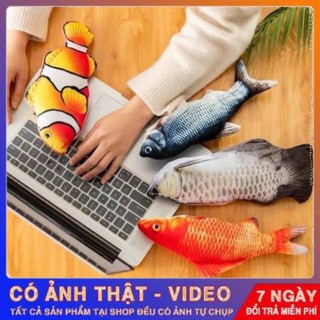[FREESHIP] Đồ chơi cá nhẩy vui nhộn cực kỳ hot GIA RE NHAT