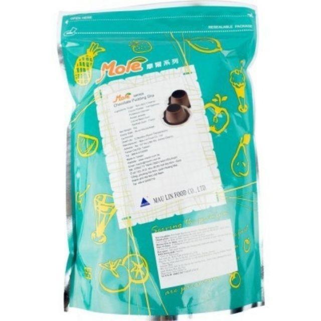 Bột pudding socola Maulin đài loan - 21608012 , 1145569944 , 322_1145569944 , 197000 , Bot-pudding-socola-Maulin-dai-loan-322_1145569944 , shopee.vn , Bột pudding socola Maulin đài loan