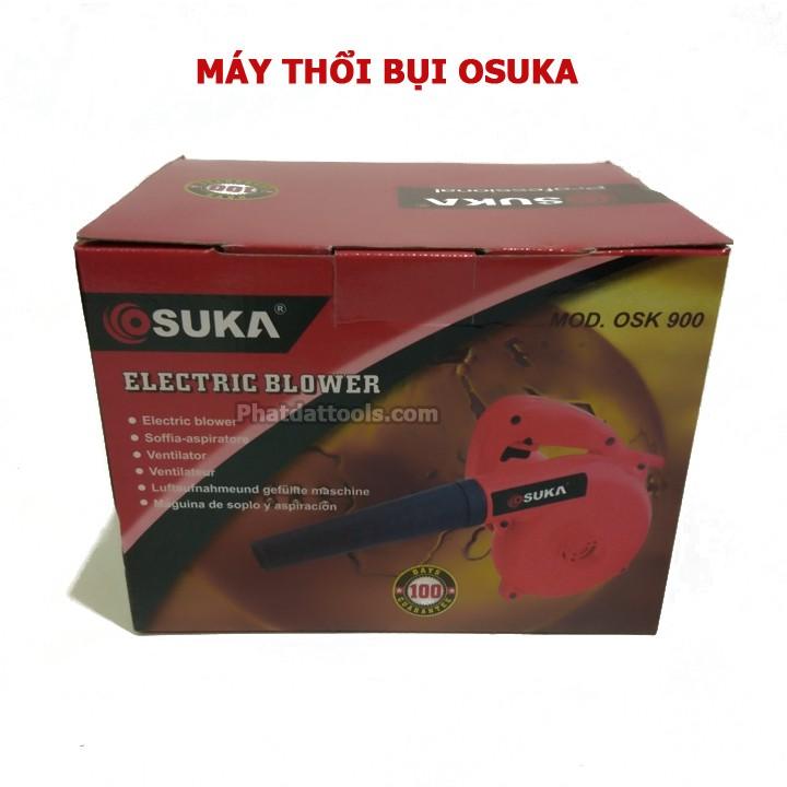 Máy thổi bụi OSUKA OSK900 công suất 600W