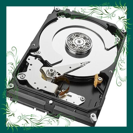 (Sale Mọi Nhà) Ổ Cứng HDD thương hiệu Seagate SkyHawk 4TB/64MB/3.5 – ST4000VX007 Giá chỉ 4.615.000₫