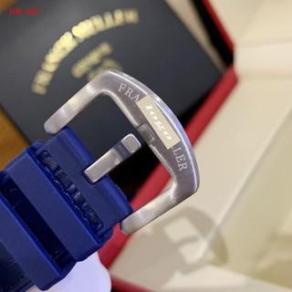 [Fullbox] Đồng hồ nam FM-42 - Thiết kế hình thùng rượu full Đá sang trọng bảo hành 12 tháng