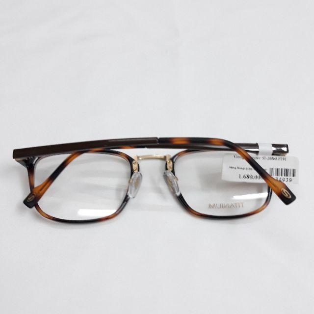 Gọng kính Stepper hàng chính hãng - Phân phối bởi Cty kính mắt Việt Nam.