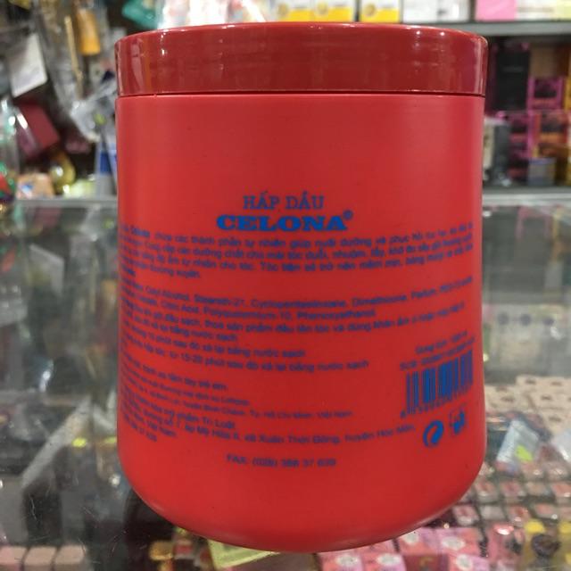 Hấp dầu CELONA đỏ 1000ml