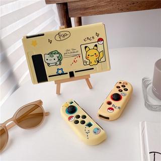 Vỏ Mềm Bảo Vệ Máy Chơi Game Nintendo Switch Hình Rùa Hoạt Hình nintendo switch thumbnail