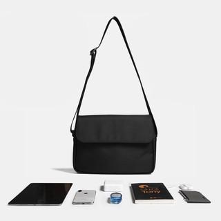 Túi Đeo Chéo Mini Tiện Lợi RUSH BAG Nhỏ Gọn Vải Canvas Cao Cấp Chống Thấm Nước Unisex Nam Nữ DOLANTO