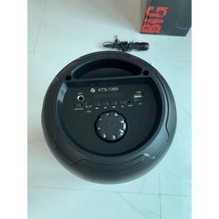 [Big Sound] Loa kéo Karaoke Bluetooth bass mạnh