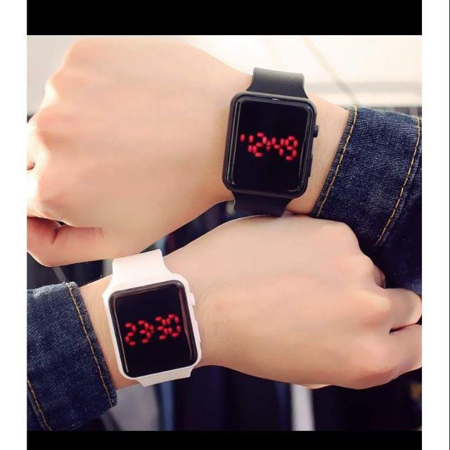 Đồng hồ led thể thao