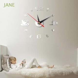 Đồng hồ tự dính dùng trang trí nhà