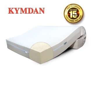 Nệm cao su thiên nhiên KYMDAN Deluxe độ dày 5 7,5 10 cm thumbnail