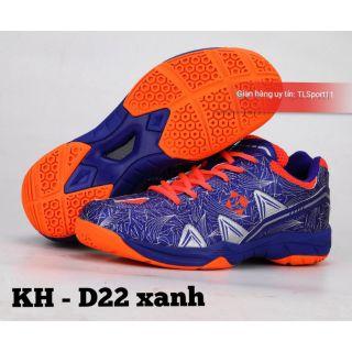 [Mã FASHIONRNK giảm 10K đơn 50K] Giày cầu lông Kumpoo KH-D22 sale 3 màu lựa chọn thumbnail