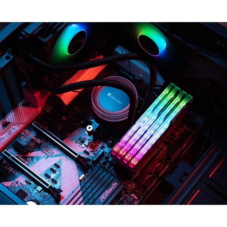 Tản nhiệt Ram Jonbons Led RGB – NC3 Giá chỉ 169.000₫