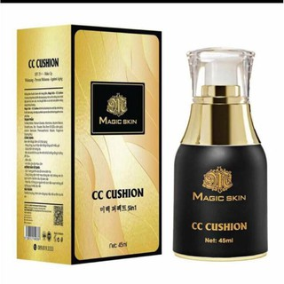 CC Cushion Magic Skin chống nắng và che khuyết điểm da căng rạng rỡ thumbnail