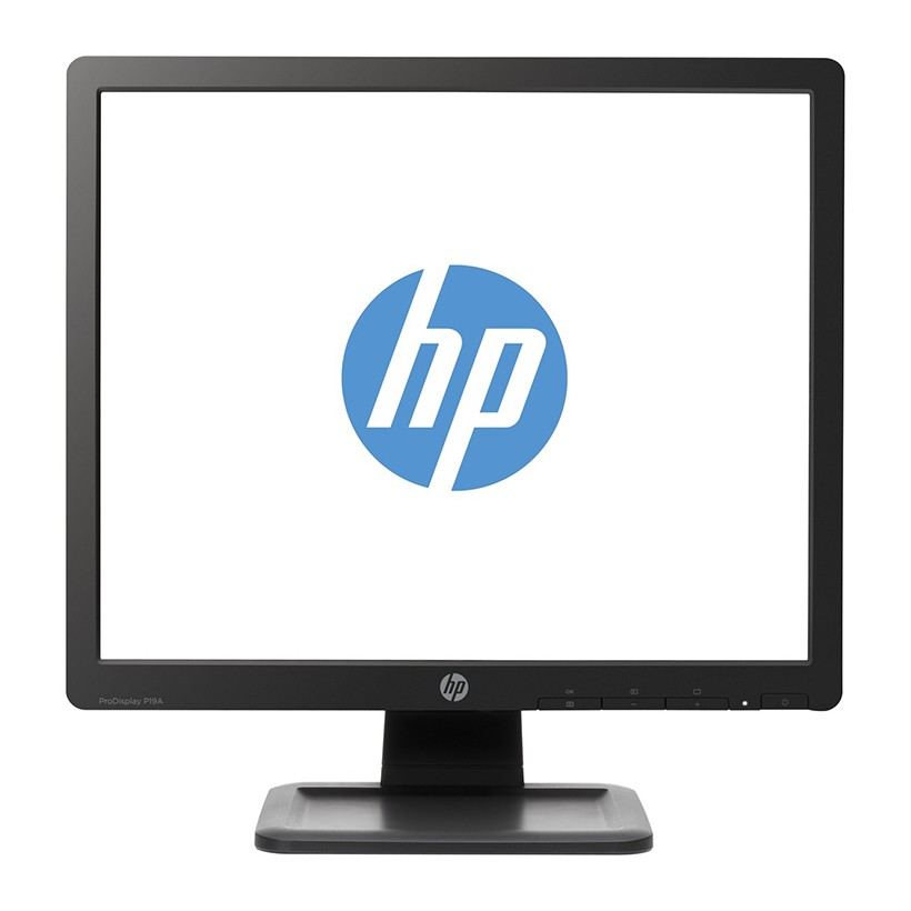 Màn hình máy tính HP ProDisplay P19A 19 inches Đen
