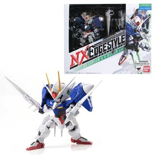 Mô Hình Gundam Nxedge Style 00 Raiser
