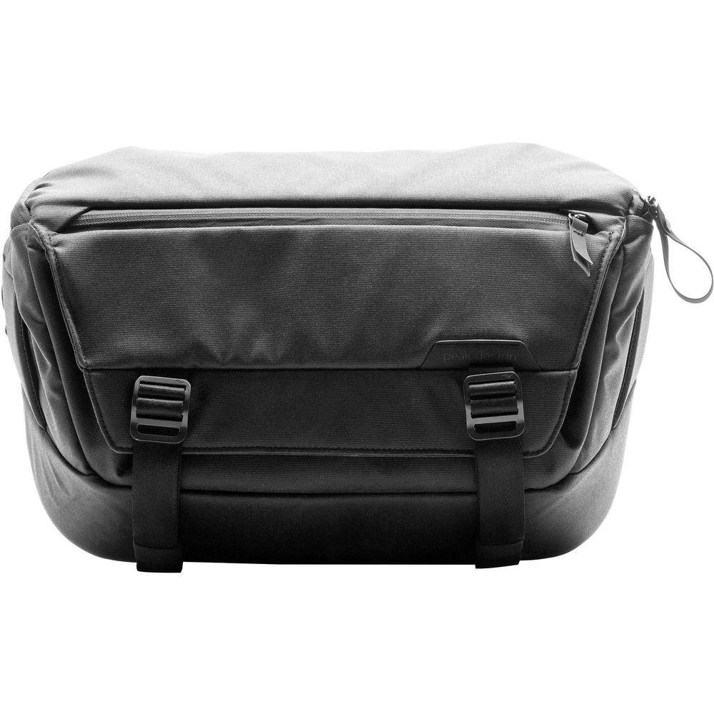 Túi đeo chéo Peak Design Everyday Sling – Black (10L)