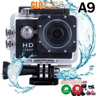 Yêu ThíchCamera Hành Trình Full HD 1080P Sport Cam A9