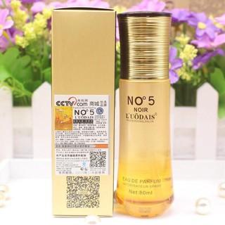 tinh dầu dưỡng tóc no5 80ml hàng chuẩn thumbnail